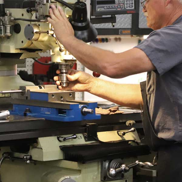 Manufacturing Capabilities - Tooling and Fixture Design Expertise