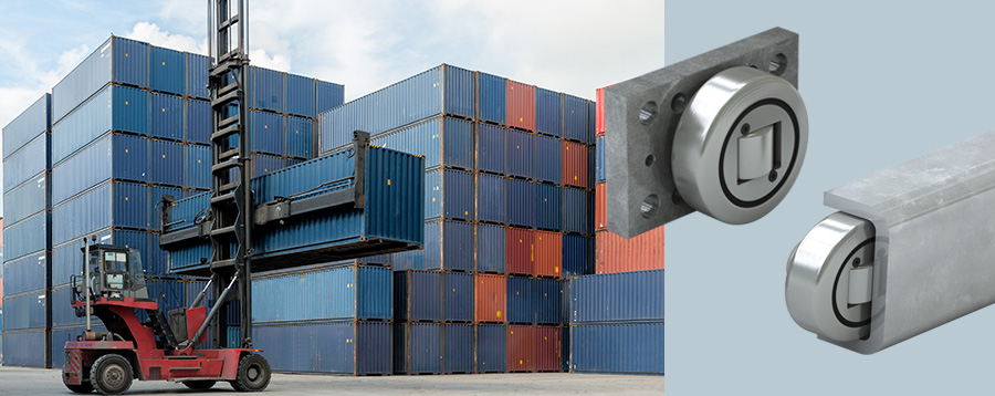 Shipping Container Application Story