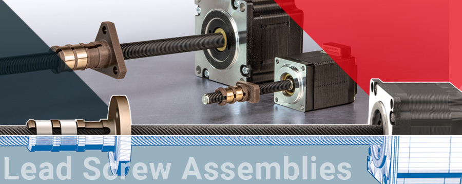 Lead Screw Assembly