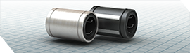 Ball Bearings Configurator