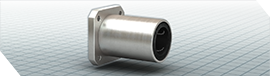 Flange Mount Ball Bearings Configurator