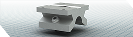 Roller Pillow Block Bearings Configurator