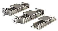 Simplicity Linear Slides Actuator Group