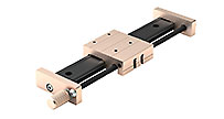 Driven Mini Rail, Actuators (MR-LS)
