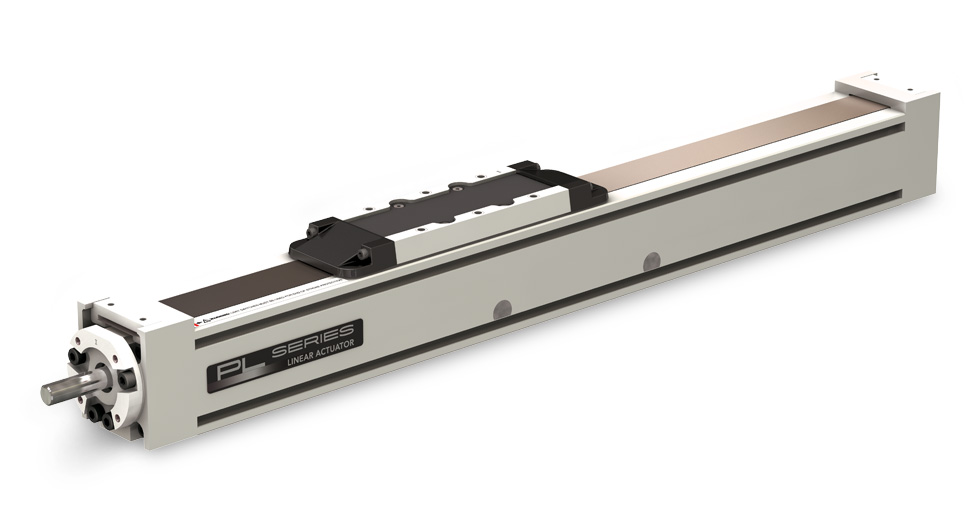 PLA Linear Actuator Series