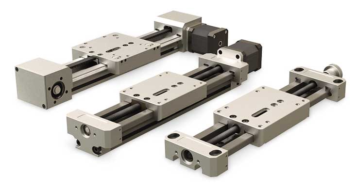 UG Linear Actuator Series