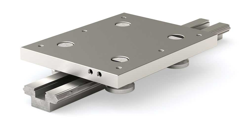 IVTAAB linear guide product details