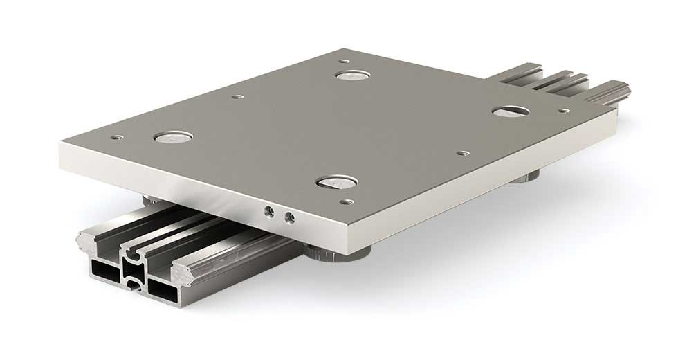 IVTAAE linear guide product details