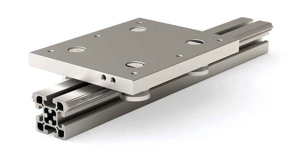 IVTAAG linear guide product details