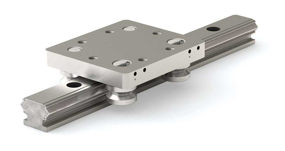 IVTAAN linear guide product details