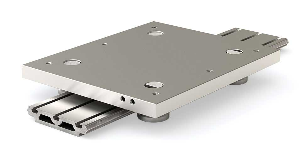IVTAAQ linear guide product details