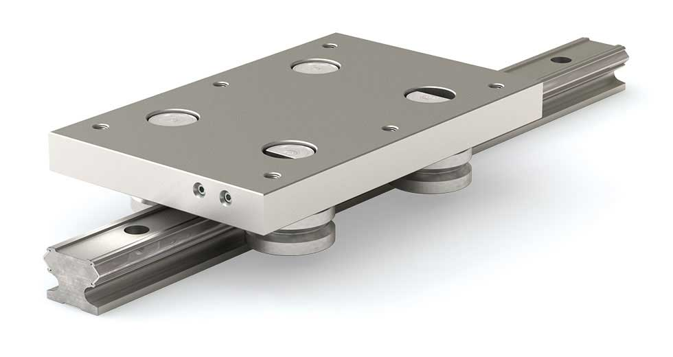IVTAAW linear guide product details