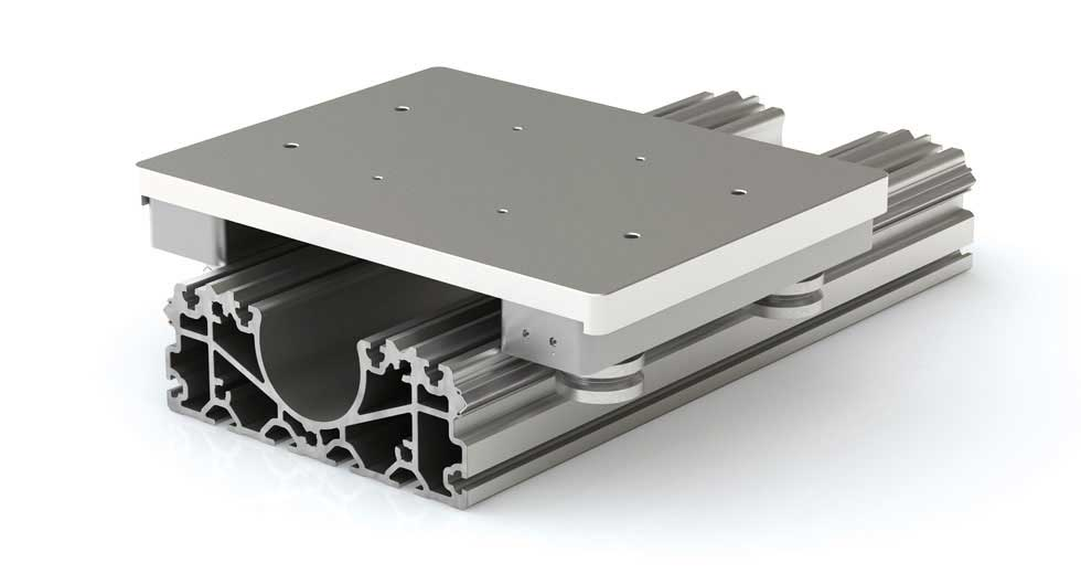 IVTABK linear guide product details