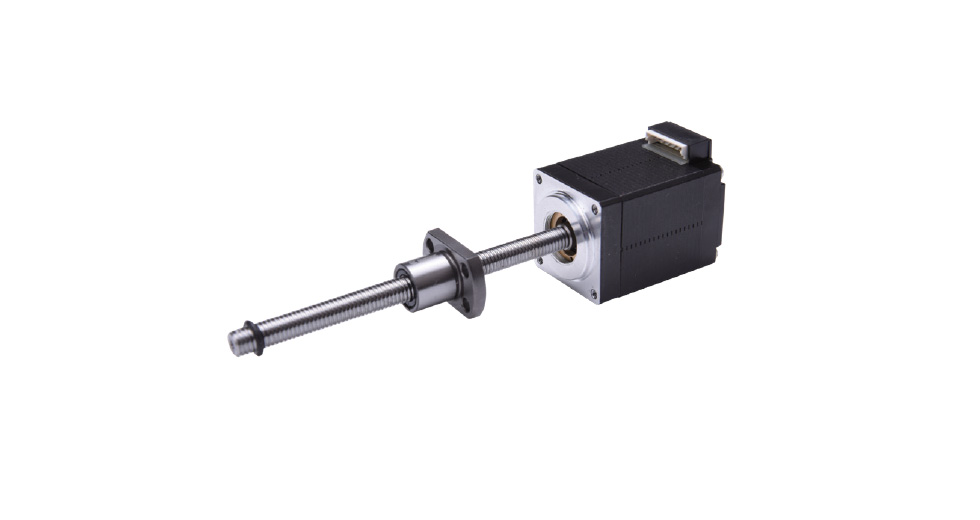 Image for BE11 Integrated Ball Screw Actuator