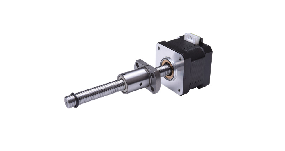 Image for BE17 Integrated Ball Screw Actuator