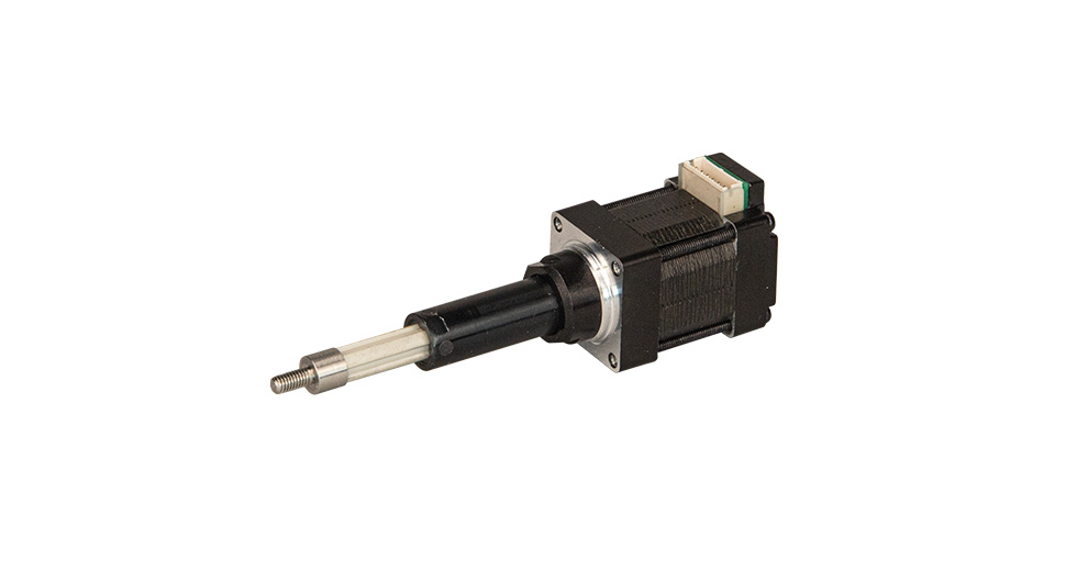 Image for LC08 Captive Pusher Linear Actuator