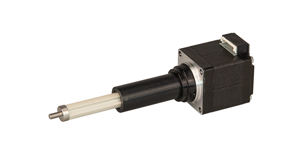 Image for LC11 Captive Pusher Linear Actuator