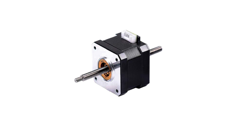 Image for LN17 Non-Captive Linear Actuator