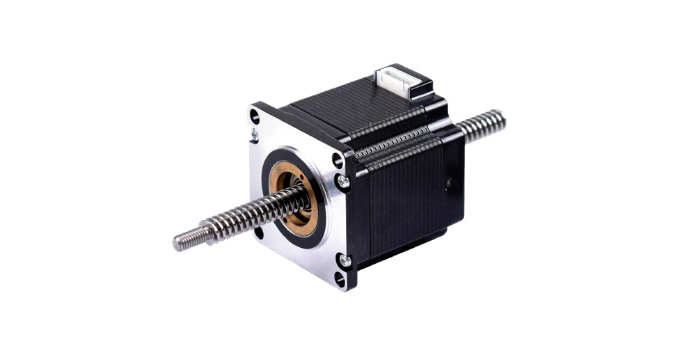 Image for LN23 Non-Captive Linear Actuator