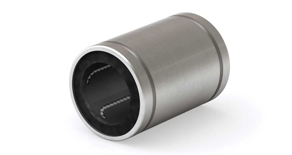 EP (Metric) Closed Linear Ball Bearing