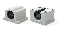 Linear Ball Bearing Pillow Blocks