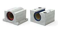 Linear Plain Bearing Pillow Blocks