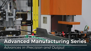 Advanced Manufacturing Galdabini Video Thumbnail