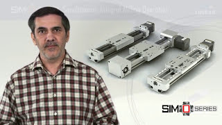 Introduction to SIMO Series Linear Motion Platform