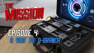 Design Engineer's Mission Episode 4